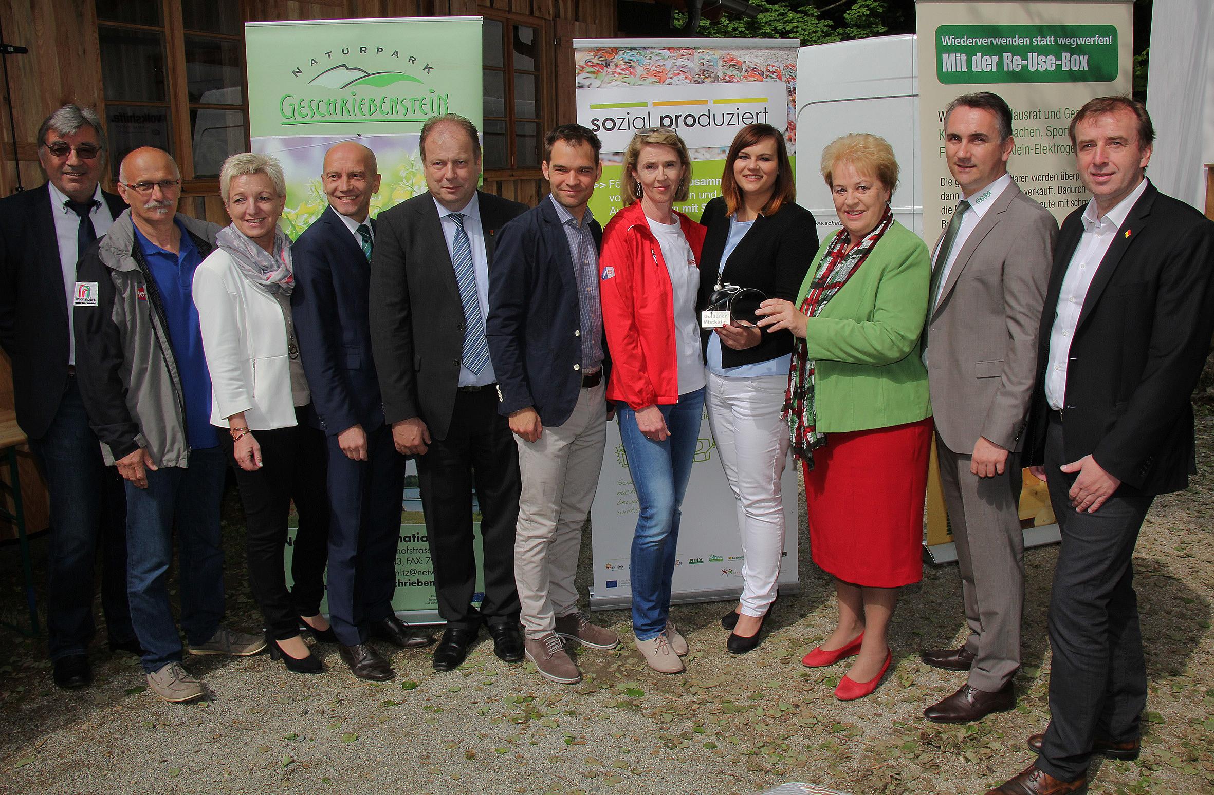Mamas Küche | Gelebter Natur Und Umweltschutz Pramiert Burgenland At